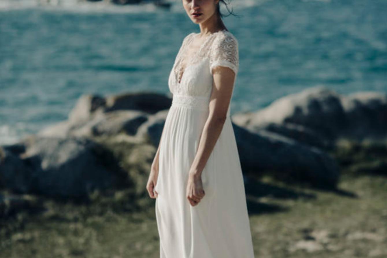 3619dc6c50 Cómo elegir tu vestido de novia en 5 pasos
